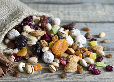 Εικόνα για την κατηγορία Αποξηραμένα Φρούτα & Τυρια