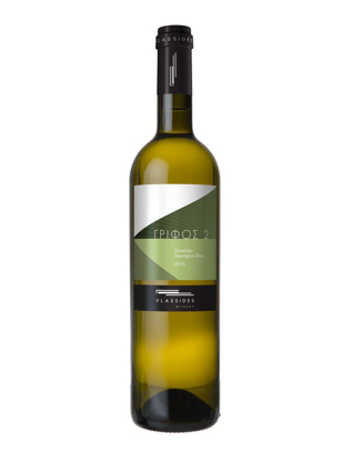 Picture of Vlassides Winery Grifos 2 White 75cl