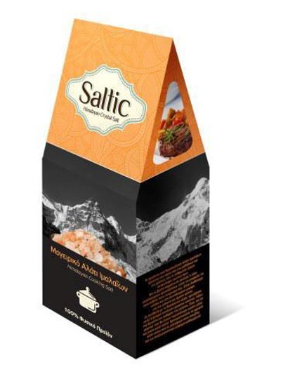 Picture of Saltic Himalayan Cooking Salt 250gr