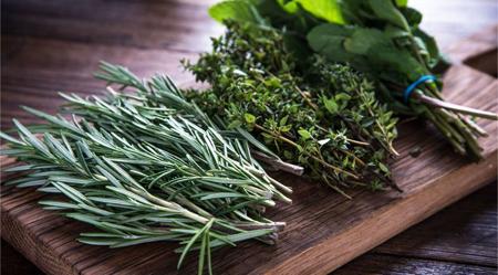 Εικόνα για την κατηγορία Mαγειρικά Bότανα - Μπαχαρικά -Σπόρια