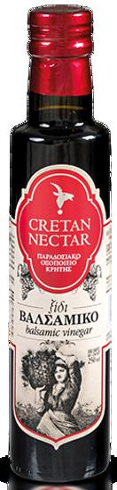 Picture of Cretan Nectar Balsamic Vinegar 250gr