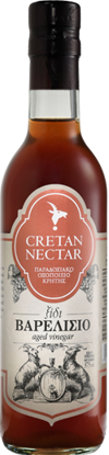 Picture of  Cretan Nectar Aged Vinegar 375ml
