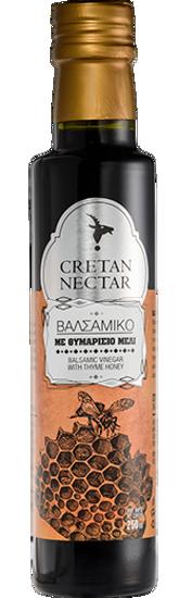 Cretan Nectar Ξίδι  με Μέλι 250ml
