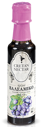 Picture of Cretan Nectar Balsamic vinegar creme 200ml