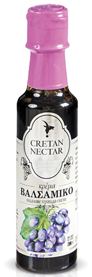 Picture of Cretan Nectar Balsamic vinegar creme 200ml