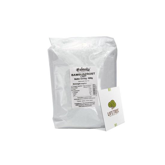 Picture of Paleolit Bamboo Fibre Powder Flour 500g