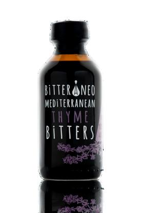 Εικόνα της Bitteraneo Mediterranean Thyme Bitters