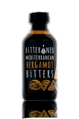 Εικόνα της Bitteraneo Mediterranean Bergamot Bitters