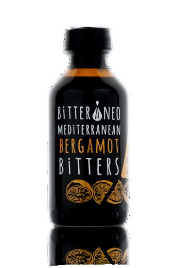 Picture of Bitteraneo Mediterranean Bergamot Bitters