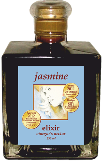 Jasmine Elixir 250μλ