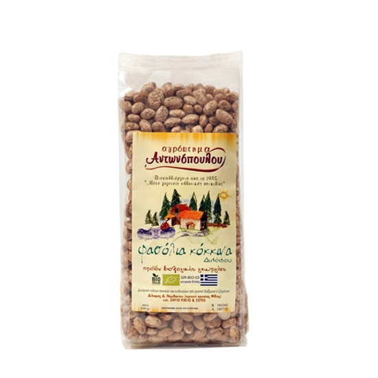Picture of Bio  Beans Antonopoulou 500g