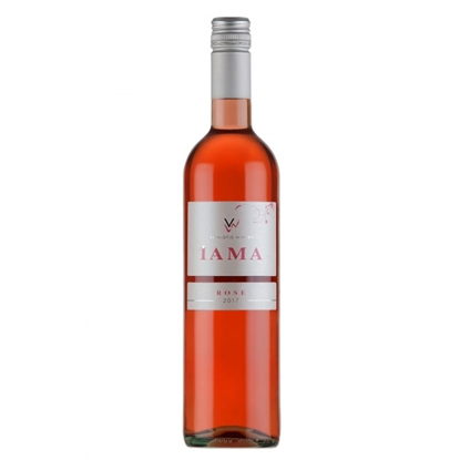 Picture of Vriniotis Winery Iama Rose 75cl