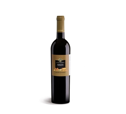 Picture of Tselepos Wines Avlotopi Red 75cl