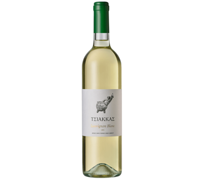 Picture of Tsiakkas Winery Sauvignon Blanc white 75cl