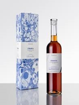 Picture of Tsiakkas Winery Zivania Oak Aged 500ml