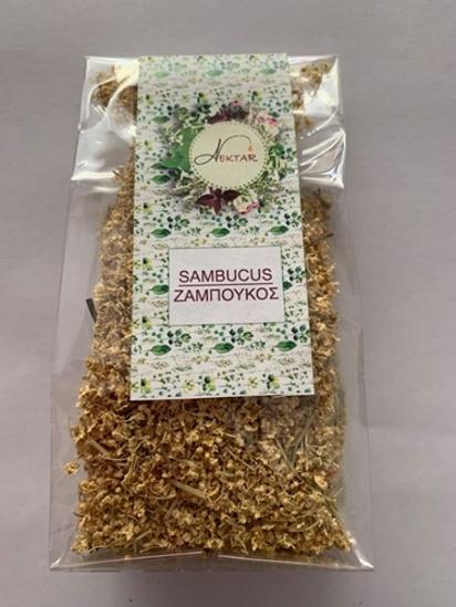 Picture of Nektar Herbal tea Elder-flower 30gr