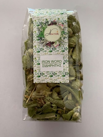 Picture of Nektar Herbal tea Iron Word or Mountain tea 20gr