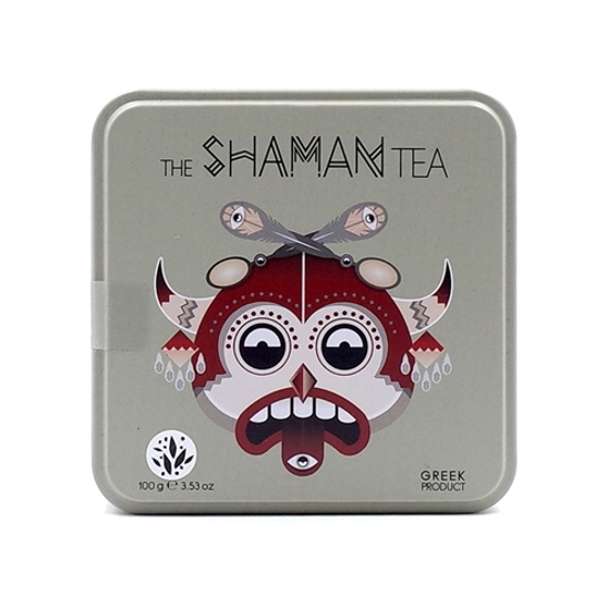 Sparoza Τhe Shaman Tea 100gr
