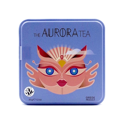 Picture of Sparoza The Aurora tea 35gr