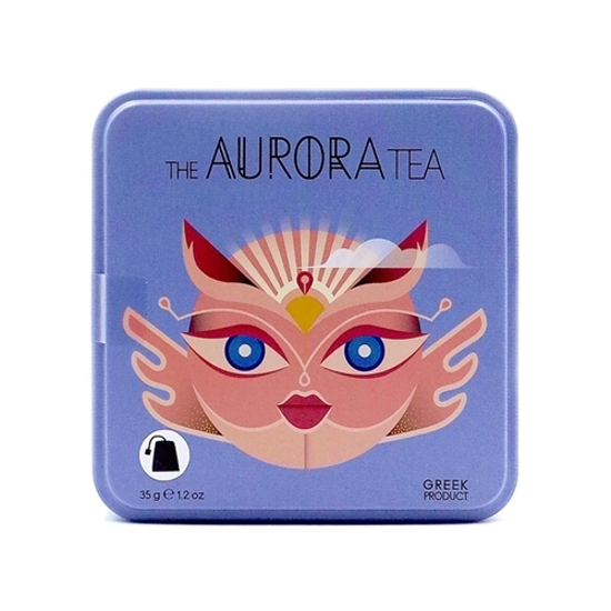 Sparoza The Aurora tea (tea bags) 35gr