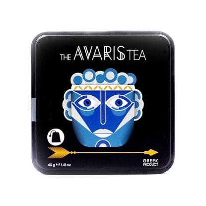 Εικόνα της Sparoza The Avaris tea (tea bags)40gr