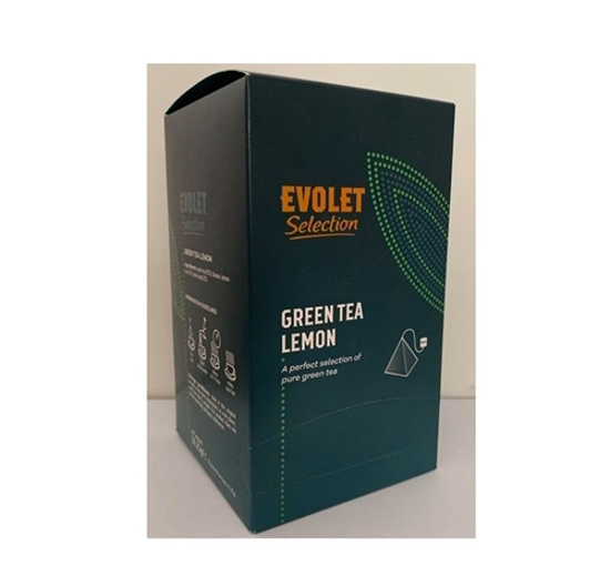Evolet Selection Ginger Lemon 56gr