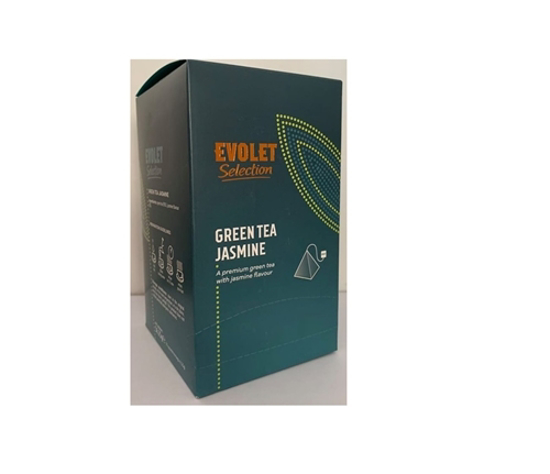 Picture of Evolet Green Tea Jasmine 56gr