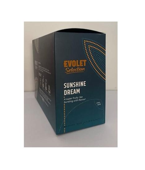 Evolet Sunshine Dream 80gr