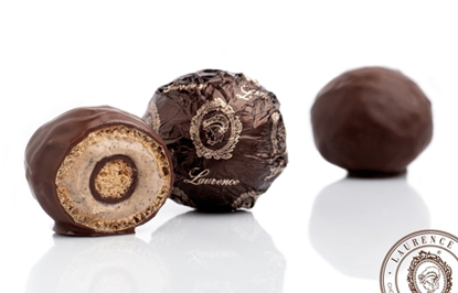 Picture of Laurence Chocolate Treats Bola Laureno / 100g