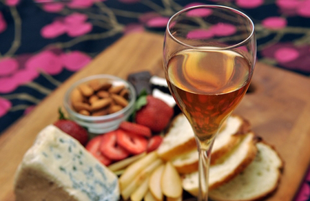Picture for category Sweet / Dessert Wines