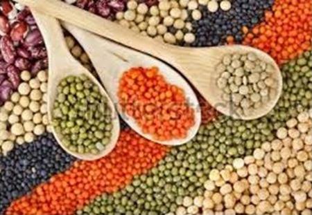 Εικόνα για την κατηγορία Όσπρια / Σπόροι .