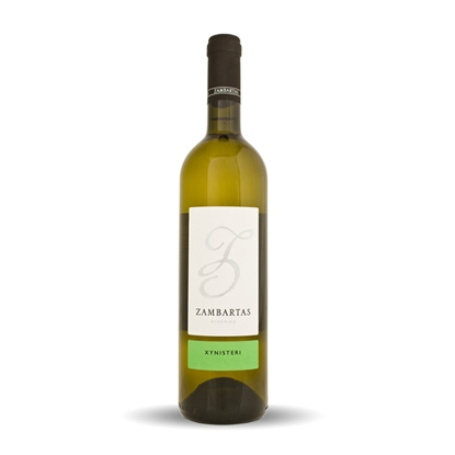 Picture of Zambartas Wineries Xynisteri 75cl