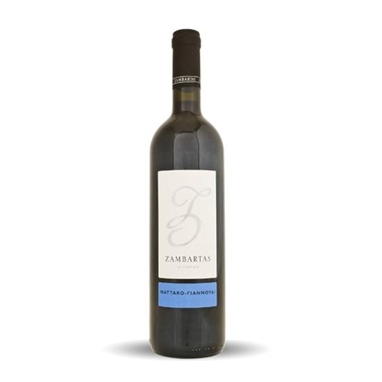 Zambartas Wineries  Mataro – Yiannoudi 75cl