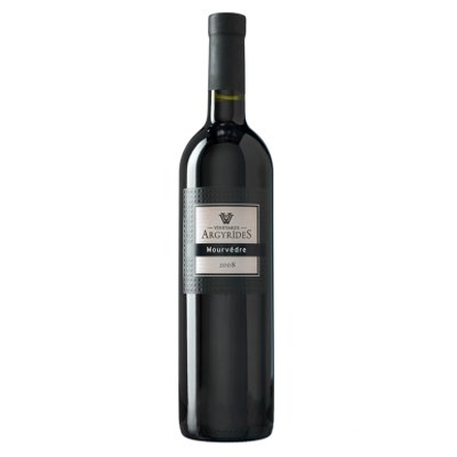 Εικόνα της Argyrides Vineyards Mourvedre 75cl