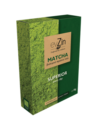 Picture of Organic Matcha Tea SUPERIOR 30g