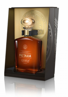 Picture of Metaxa -Angels Treasure 70cl