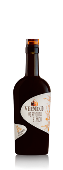 Castro Vermood Vermouth Bianco 375ml